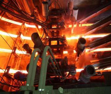 钢铁冶金行业工艺用水